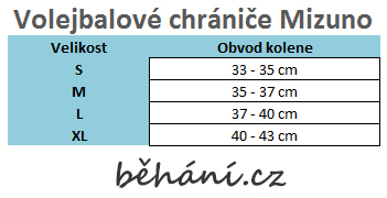 velikostni_tabulka_mizuno_chranice_behani.cz